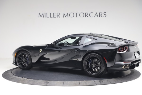 Used 2019 Ferrari 812 Superfast for sale $359,900 at Rolls-Royce Motor Cars Greenwich in Greenwich CT 06830 4