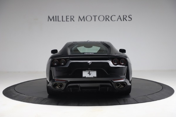 Used 2019 Ferrari 812 Superfast for sale $359,900 at Rolls-Royce Motor Cars Greenwich in Greenwich CT 06830 6