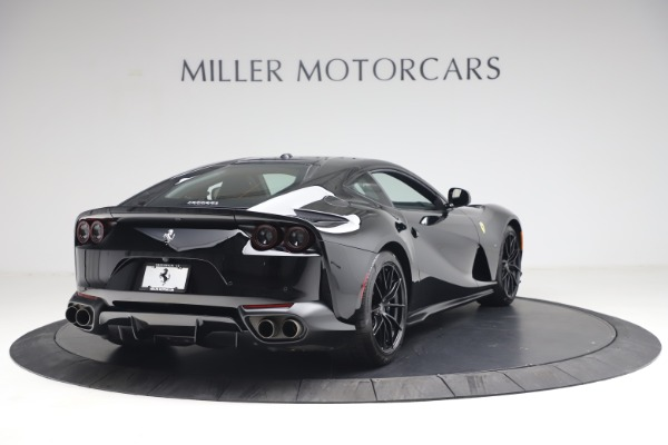 Used 2019 Ferrari 812 Superfast for sale $359,900 at Rolls-Royce Motor Cars Greenwich in Greenwich CT 06830 7
