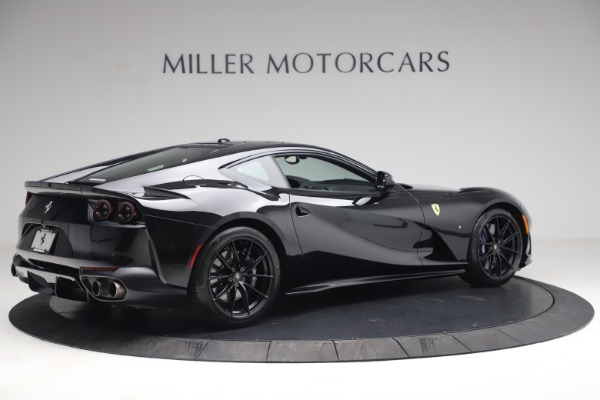 Used 2019 Ferrari 812 Superfast for sale $359,900 at Rolls-Royce Motor Cars Greenwich in Greenwich CT 06830 8