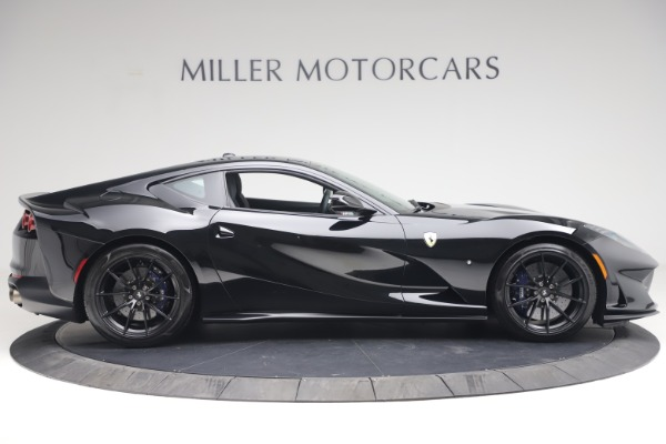 Used 2019 Ferrari 812 Superfast for sale $359,900 at Rolls-Royce Motor Cars Greenwich in Greenwich CT 06830 9