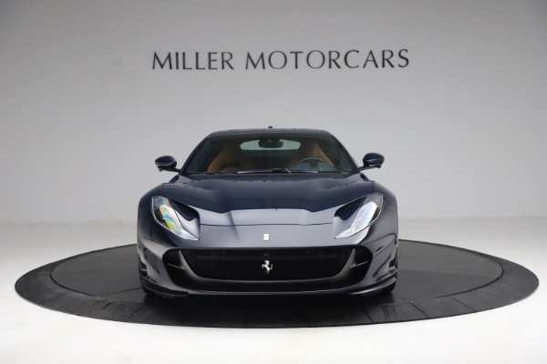 Used 2020 Ferrari 812 Superfast for sale $375,900 at Rolls-Royce Motor Cars Greenwich in Greenwich CT 06830 12