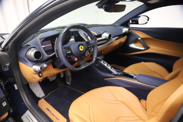Used 2020 Ferrari 812 Superfast for sale $375,900 at Rolls-Royce Motor Cars Greenwich in Greenwich CT 06830 13