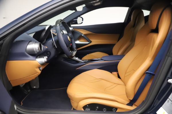 Used 2020 Ferrari 812 Superfast for sale $375,900 at Rolls-Royce Motor Cars Greenwich in Greenwich CT 06830 14