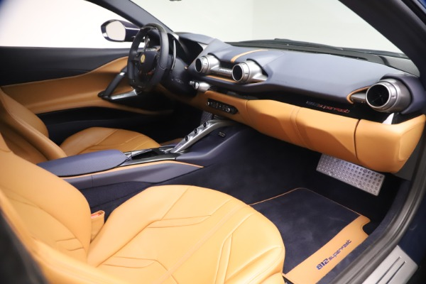 Used 2020 Ferrari 812 Superfast for sale $375,900 at Rolls-Royce Motor Cars Greenwich in Greenwich CT 06830 17