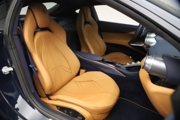 Used 2020 Ferrari 812 Superfast for sale $375,900 at Rolls-Royce Motor Cars Greenwich in Greenwich CT 06830 19