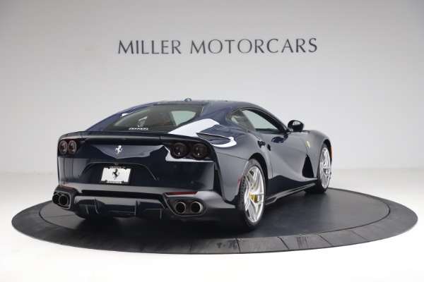 Used 2020 Ferrari 812 Superfast for sale $375,900 at Rolls-Royce Motor Cars Greenwich in Greenwich CT 06830 7