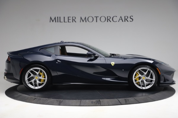 Used 2020 Ferrari 812 Superfast for sale $375,900 at Rolls-Royce Motor Cars Greenwich in Greenwich CT 06830 9