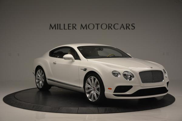 New 2016 Bentley Continental GT V8 for sale Sold at Rolls-Royce Motor Cars Greenwich in Greenwich CT 06830 11