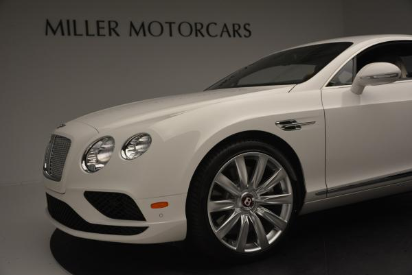 New 2016 Bentley Continental GT V8 for sale Sold at Rolls-Royce Motor Cars Greenwich in Greenwich CT 06830 14