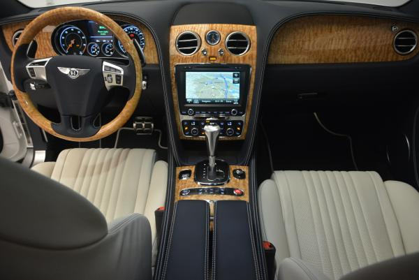 New 2016 Bentley Continental GT V8 for sale Sold at Rolls-Royce Motor Cars Greenwich in Greenwich CT 06830 22