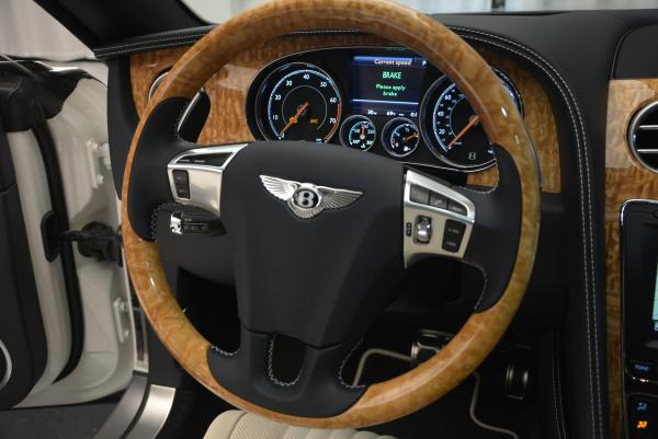 New 2016 Bentley Continental GT V8 for sale Sold at Rolls-Royce Motor Cars Greenwich in Greenwich CT 06830 23