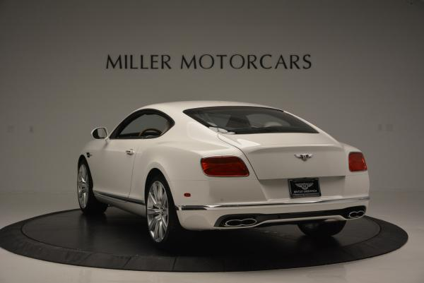 New 2016 Bentley Continental GT V8 for sale Sold at Rolls-Royce Motor Cars Greenwich in Greenwich CT 06830 5