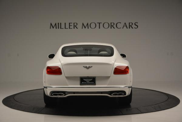 New 2016 Bentley Continental GT V8 for sale Sold at Rolls-Royce Motor Cars Greenwich in Greenwich CT 06830 6