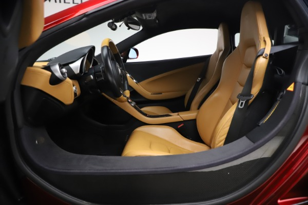 Used 2012 McLaren MP4-12C for sale Sold at Rolls-Royce Motor Cars Greenwich in Greenwich CT 06830 16