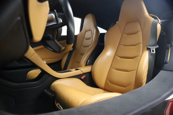 Used 2012 McLaren MP4-12C for sale Sold at Rolls-Royce Motor Cars Greenwich in Greenwich CT 06830 17