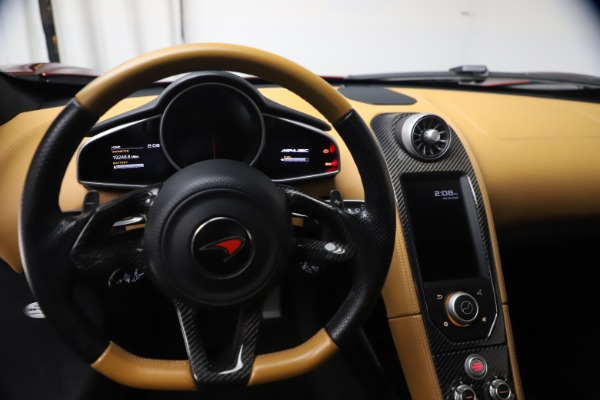 Used 2012 McLaren MP4-12C for sale Sold at Rolls-Royce Motor Cars Greenwich in Greenwich CT 06830 18