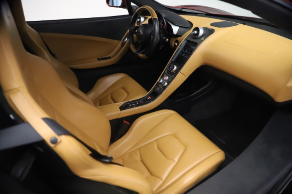 Used 2012 McLaren MP4-12C for sale Sold at Rolls-Royce Motor Cars Greenwich in Greenwich CT 06830 20