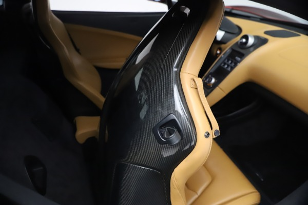 Used 2012 McLaren MP4-12C for sale Sold at Rolls-Royce Motor Cars Greenwich in Greenwich CT 06830 23