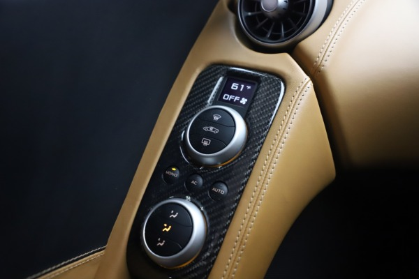 Used 2012 McLaren MP4-12C for sale Sold at Rolls-Royce Motor Cars Greenwich in Greenwich CT 06830 27