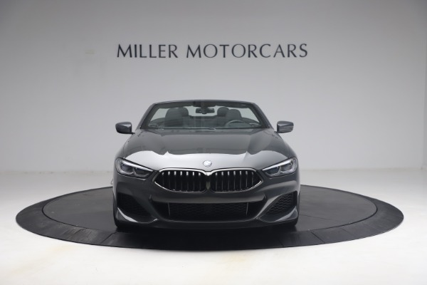 Used 2019 BMW 8 Series M850i xDrive for sale Sold at Rolls-Royce Motor Cars Greenwich in Greenwich CT 06830 12