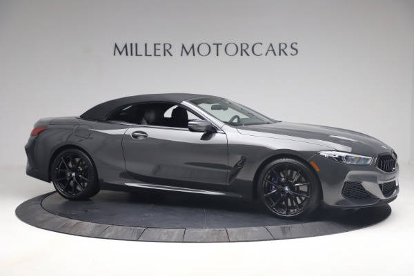 Used 2019 BMW 8 Series M850i xDrive for sale Sold at Rolls-Royce Motor Cars Greenwich in Greenwich CT 06830 23