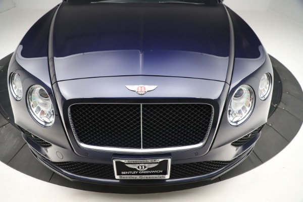 Used 2017 Bentley Continental GT V8 S for sale $146,900 at Rolls-Royce Motor Cars Greenwich in Greenwich CT 06830 11