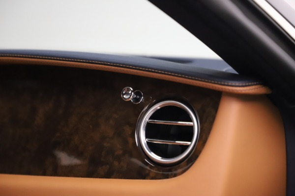 Used 2017 Bentley Continental GT V8 S for sale $146,900 at Rolls-Royce Motor Cars Greenwich in Greenwich CT 06830 28