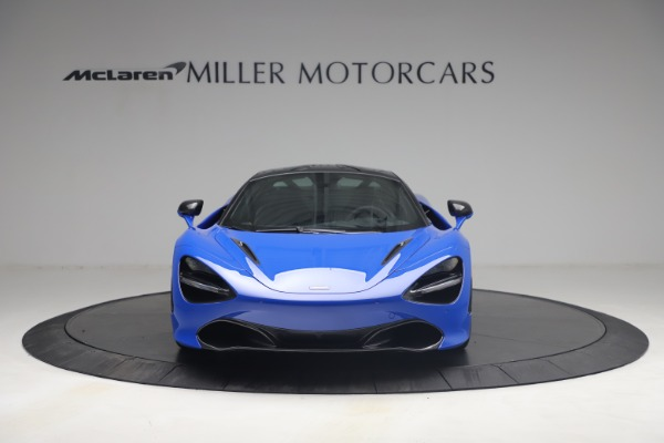 Used 2020 McLaren 720S Performance for sale $329,900 at Rolls-Royce Motor Cars Greenwich in Greenwich CT 06830 11