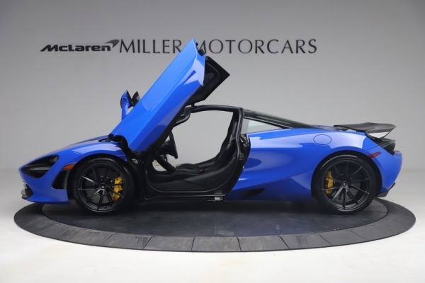 Used 2020 McLaren 720S Performace for sale $334,990 at Rolls-Royce Motor Cars Greenwich in Greenwich CT 06830 15