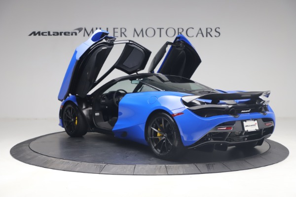 Used 2020 McLaren 720S Performance for sale $329,900 at Rolls-Royce Motor Cars Greenwich in Greenwich CT 06830 17