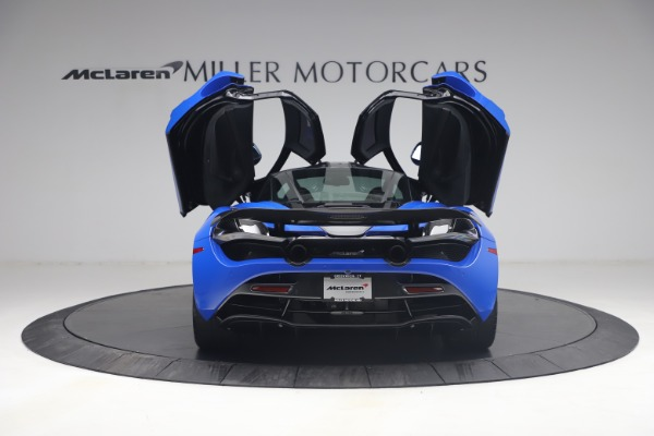 Used 2020 McLaren 720S Performace for sale $334,990 at Rolls-Royce Motor Cars Greenwich in Greenwich CT 06830 18
