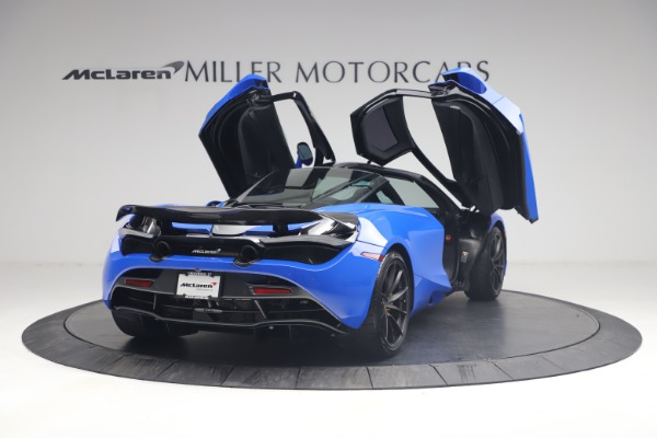 Used 2020 McLaren 720S Performace for sale $334,990 at Rolls-Royce Motor Cars Greenwich in Greenwich CT 06830 19