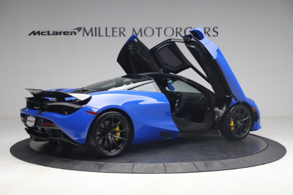 Used 2020 McLaren 720S Performance for sale $329,900 at Rolls-Royce Motor Cars Greenwich in Greenwich CT 06830 20