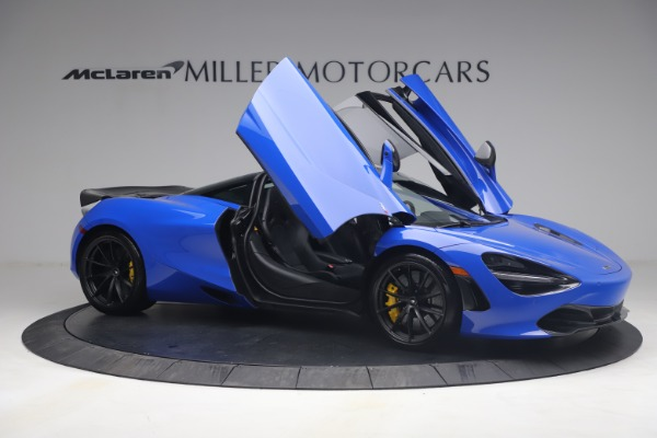 Used 2020 McLaren 720S Performance for sale $329,900 at Rolls-Royce Motor Cars Greenwich in Greenwich CT 06830 22