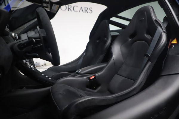 Used 2020 McLaren 720S Performance for sale $329,900 at Rolls-Royce Motor Cars Greenwich in Greenwich CT 06830 24