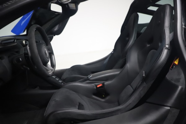 Used 2020 McLaren 720S Performance for sale $329,900 at Rolls-Royce Motor Cars Greenwich in Greenwich CT 06830 25
