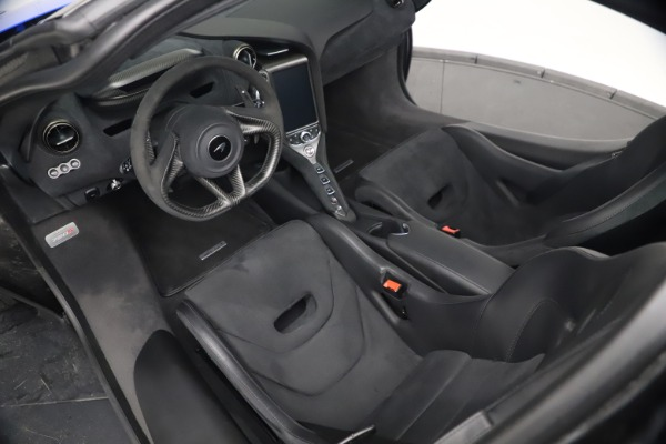 Used 2020 McLaren 720S Performance for sale $329,900 at Rolls-Royce Motor Cars Greenwich in Greenwich CT 06830 26