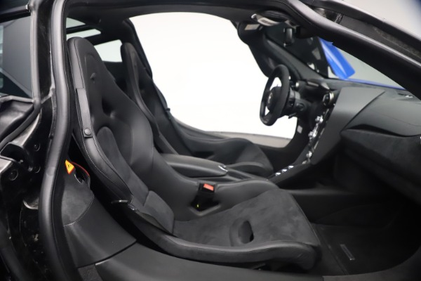 Used 2020 McLaren 720S Performance for sale $329,900 at Rolls-Royce Motor Cars Greenwich in Greenwich CT 06830 28