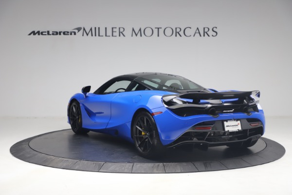 Used 2020 McLaren 720S Performace for sale $334,990 at Rolls-Royce Motor Cars Greenwich in Greenwich CT 06830 4