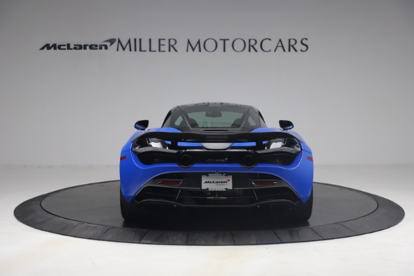 Used 2020 McLaren 720S Performace for sale $334,990 at Rolls-Royce Motor Cars Greenwich in Greenwich CT 06830 5