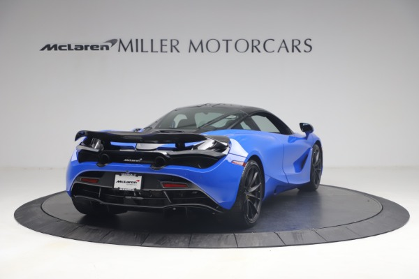 Used 2020 McLaren 720S Performace for sale $334,990 at Rolls-Royce Motor Cars Greenwich in Greenwich CT 06830 6
