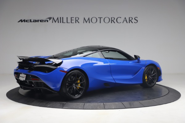 Used 2020 McLaren 720S Performace for sale $334,990 at Rolls-Royce Motor Cars Greenwich in Greenwich CT 06830 7