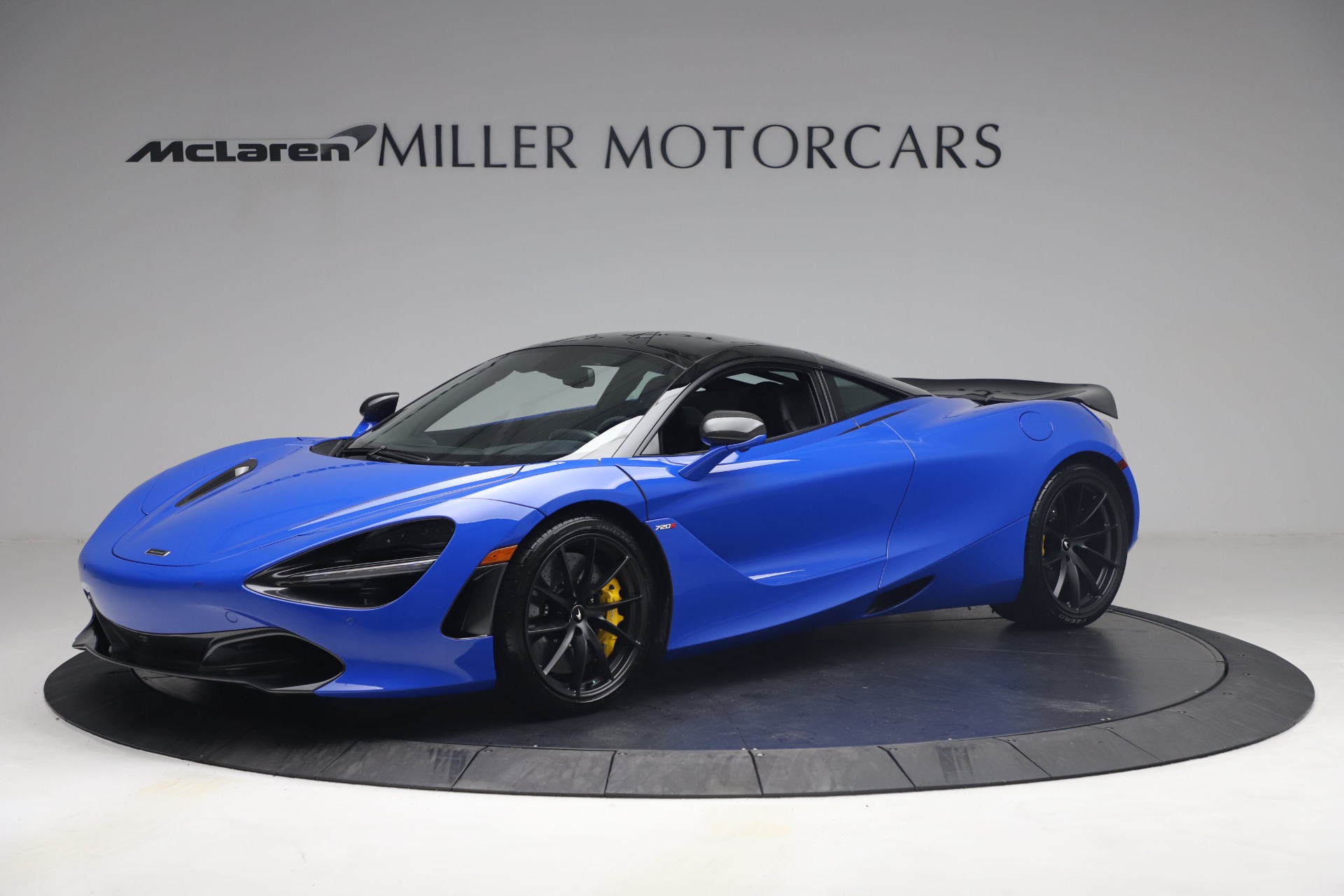Used 2020 McLaren 720S Performace for sale $334,990 at Rolls-Royce Motor Cars Greenwich in Greenwich CT 06830 1