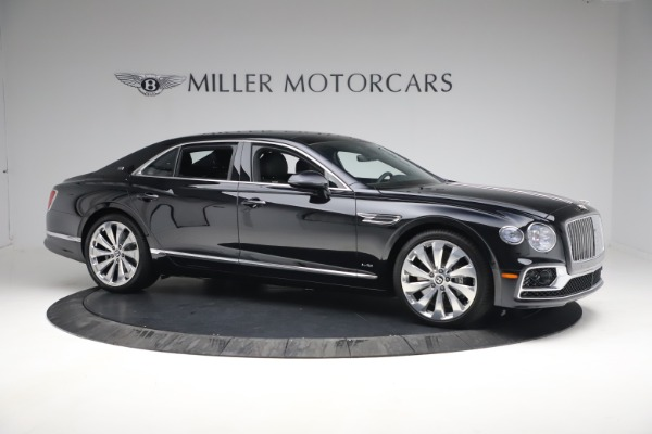 Used 2020 Bentley Flying Spur W12 First Edition for sale Sold at Rolls-Royce Motor Cars Greenwich in Greenwich CT 06830 10