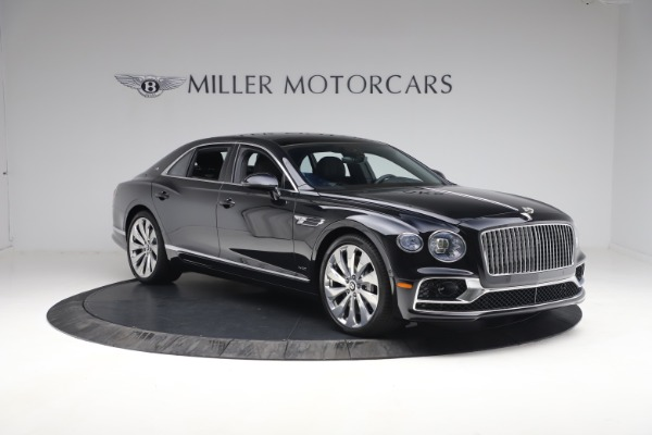 New 2020 Bentley Flying Spur First Edition for sale $276,070 at Rolls-Royce Motor Cars Greenwich in Greenwich CT 06830 11