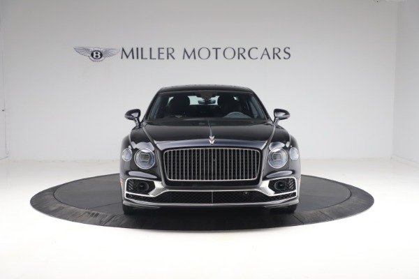 New 2020 Bentley Flying Spur First Edition for sale $276,070 at Rolls-Royce Motor Cars Greenwich in Greenwich CT 06830 12