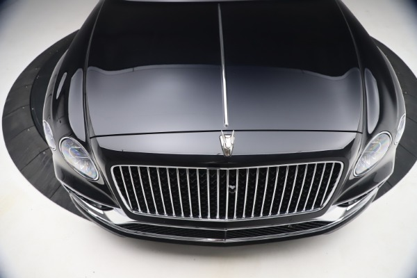New 2020 Bentley Flying Spur First Edition for sale $276,070 at Rolls-Royce Motor Cars Greenwich in Greenwich CT 06830 13