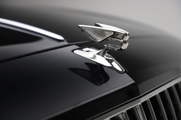 New 2020 Bentley Flying Spur First Edition for sale $276,070 at Rolls-Royce Motor Cars Greenwich in Greenwich CT 06830 14