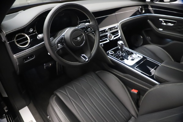 New 2020 Bentley Flying Spur First Edition for sale $276,070 at Rolls-Royce Motor Cars Greenwich in Greenwich CT 06830 16